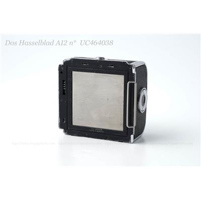 Dos Hasselblad A12 (occasion)
