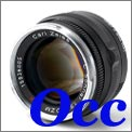 Zeiss Planar T*50mm f1,4 ZE /Canon (occasion)